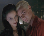Season2: Spike & Drusilla
